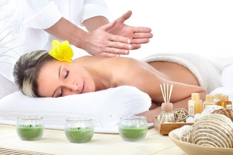 Massage – Vị thuốc tinh thần lạ cho những cơn đau