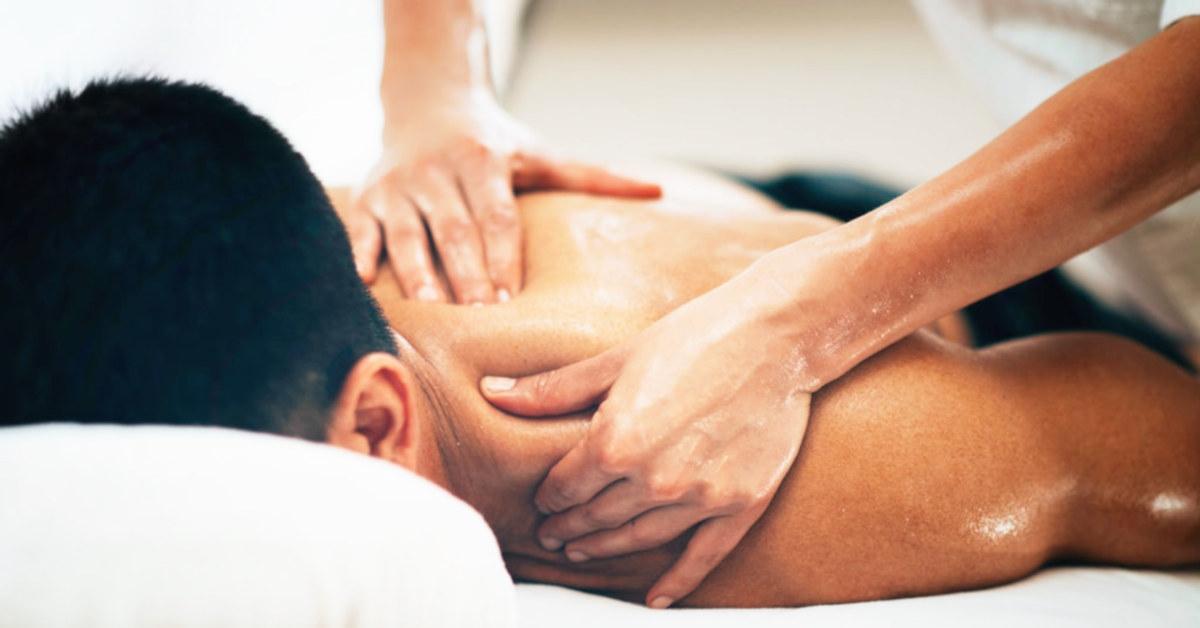 Lựa chọn trung tâm massage bấm huyệt nào để chăm sóc sức khoẻ đáng tin?