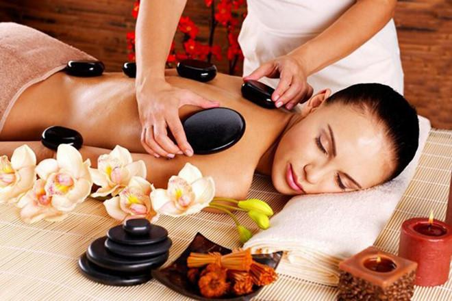 """Body Massage"" where health and beauty rejuvenate"