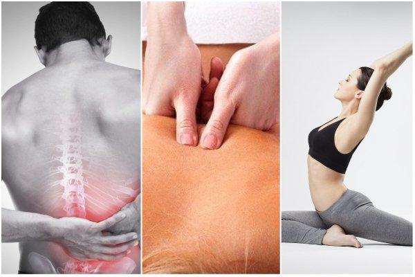 Bài thuốc điều trị đau thắt lưng bất ngờ mà bạn ước gì được biết sớm