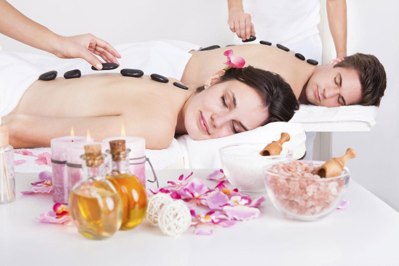Lịch sử phát minh ra massage và vì sao nó trở nên thịnh hành