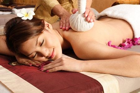 Điểm mặt 3 loại thảo dược mà bất kỳ phòng massage cũng có