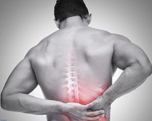 Giờ đây bạn có thể điều trị đau thắt lưng một cách dứt điểm bằng phương pháp này
