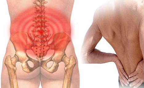 Điều trị đau thắt lưng khó khỏi, dứt điểm, bạn biết vì sao?