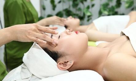 Quan sát một dịch vụ massage khách hàng cần bao quát 4 vấn đề
