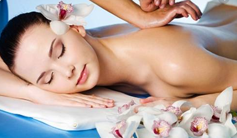 Đủ và vừa, massage toàn thân cần chú ý 6 điểm