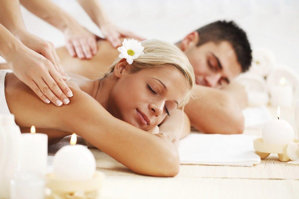 Điểm mặt các xu hướng massage toàn thân thời thượng hiện nay
