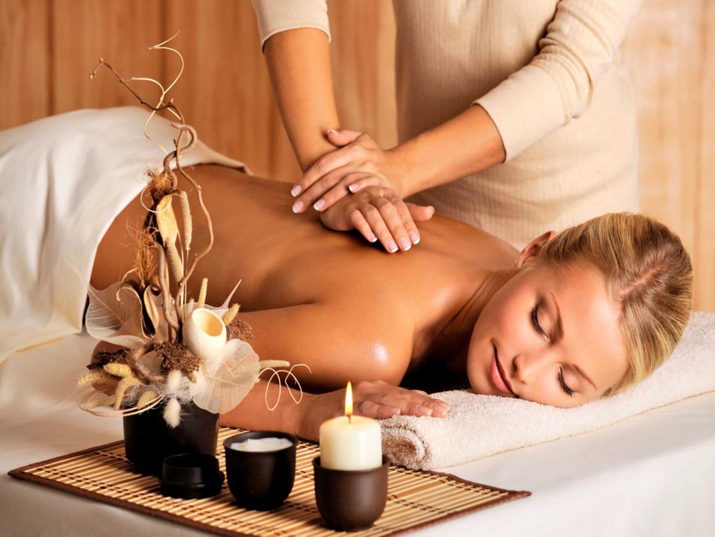 Nhật Bản: Cái nôi truyền thống và những bài massage ai cũng biết