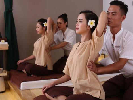 Sự ưa chuộng massage Thái xuất phát từ bao giờ, đâu là nguồn gốc?