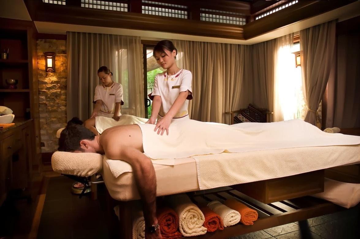 Đúng và sai: trả lời 4 quan niệm hay gặp nhất của người đi massage lên sức khỏe