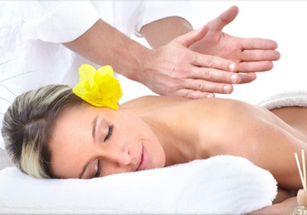Trọn vẹn từng centimet thư giãn với bài massage toàn thân đúng cách