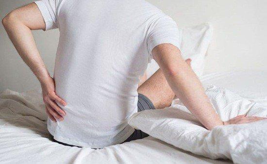 Đừng để quá muộn với chứng đau thắt lưng lâu ngày khiến bạn hối hận