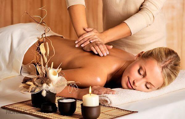 Sự làm rung động cơ xương trong massage toàn thân mang đến điều gì cho cơ thể?