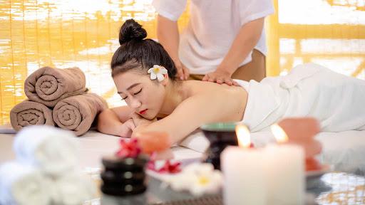 Lợi ích của massage lên giấc ngủ