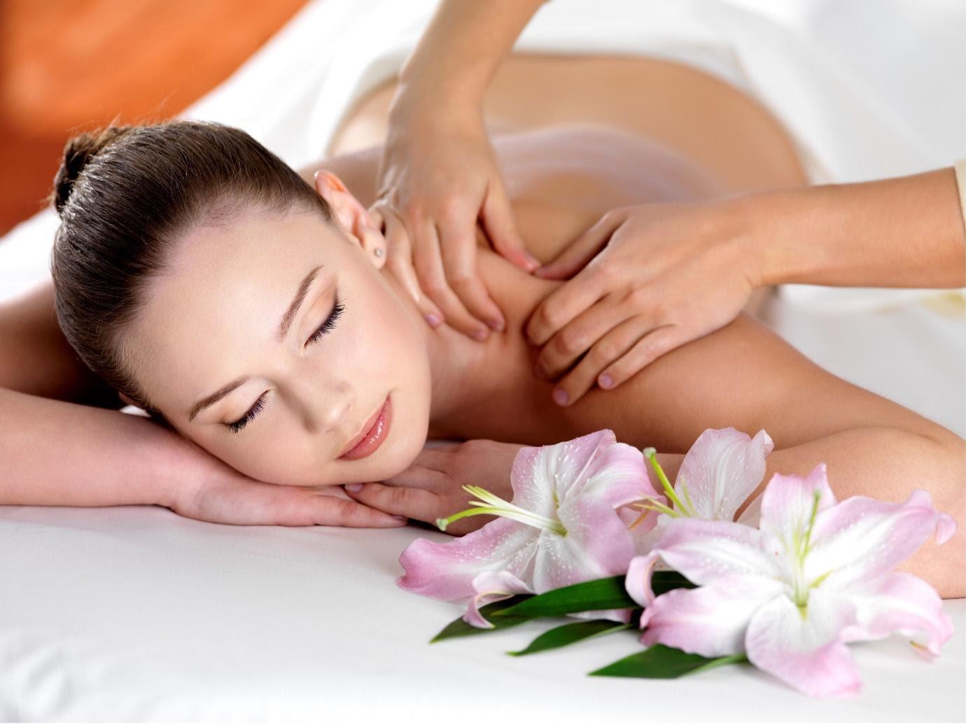 2 kỹ thuật đặc trưng làm nên tên tuổi của massage Nhật Bản