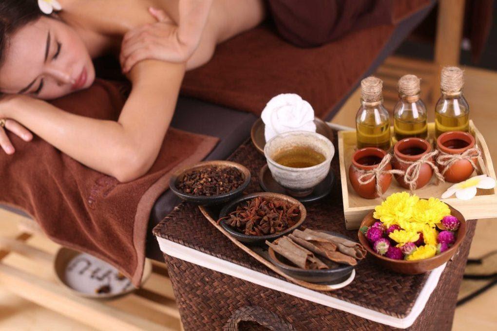3 phong cách massage toàn thân được áp dụng phổ biến