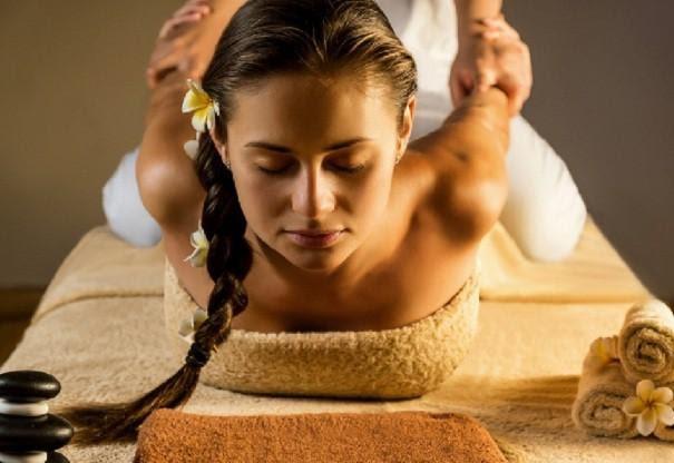 Bài massage Thái nào được mọi người ưa chuộng nhất