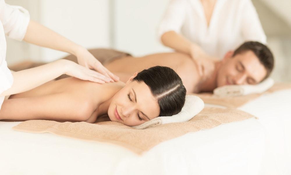 Massage toàn thân, 3 điều cần biết để tránh hại cho sức khỏe