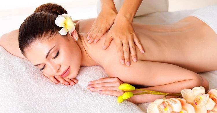 Thần kinh và vấn đề stress, đánh tan với dịch vụ massage thư giãn