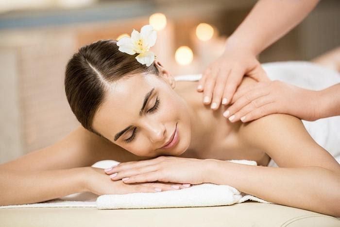 4 thủ thuật thư giãn của một dịch vụ massage chuyên nghiệp
