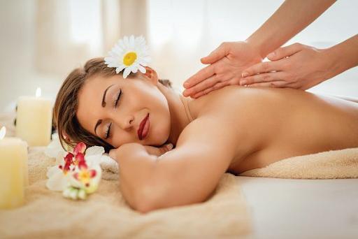 Dịch vụ massage ngày càng quan tâm đến hình thức phục vụ