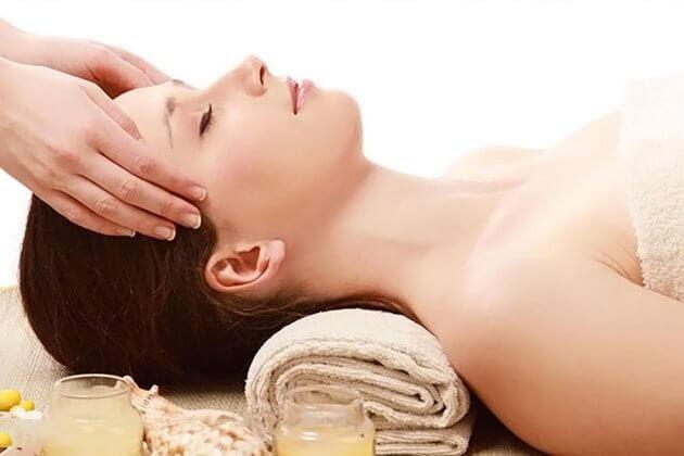 Bí quyết massage bấm huyệt chữa bệnh