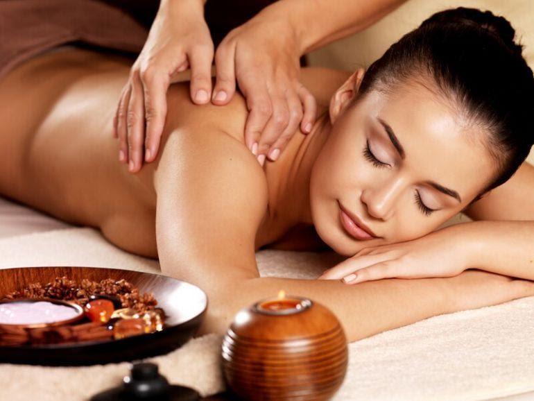Sai lầm phổ biến khi thường xuyên massage bấm huyệt