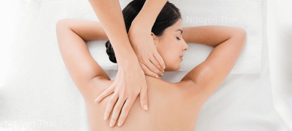 Liệu trình massage Nhật Bản tối ưu như thế nào?
