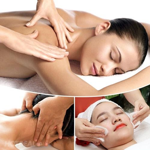 Sự tác động lên cơ và huyệt trong massage bấm huyệt giải quyết điều gì?