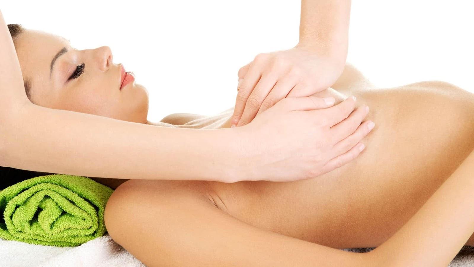 Nghiệp vụ của một nhân viên dịch vụ massage chuyên nghiệp