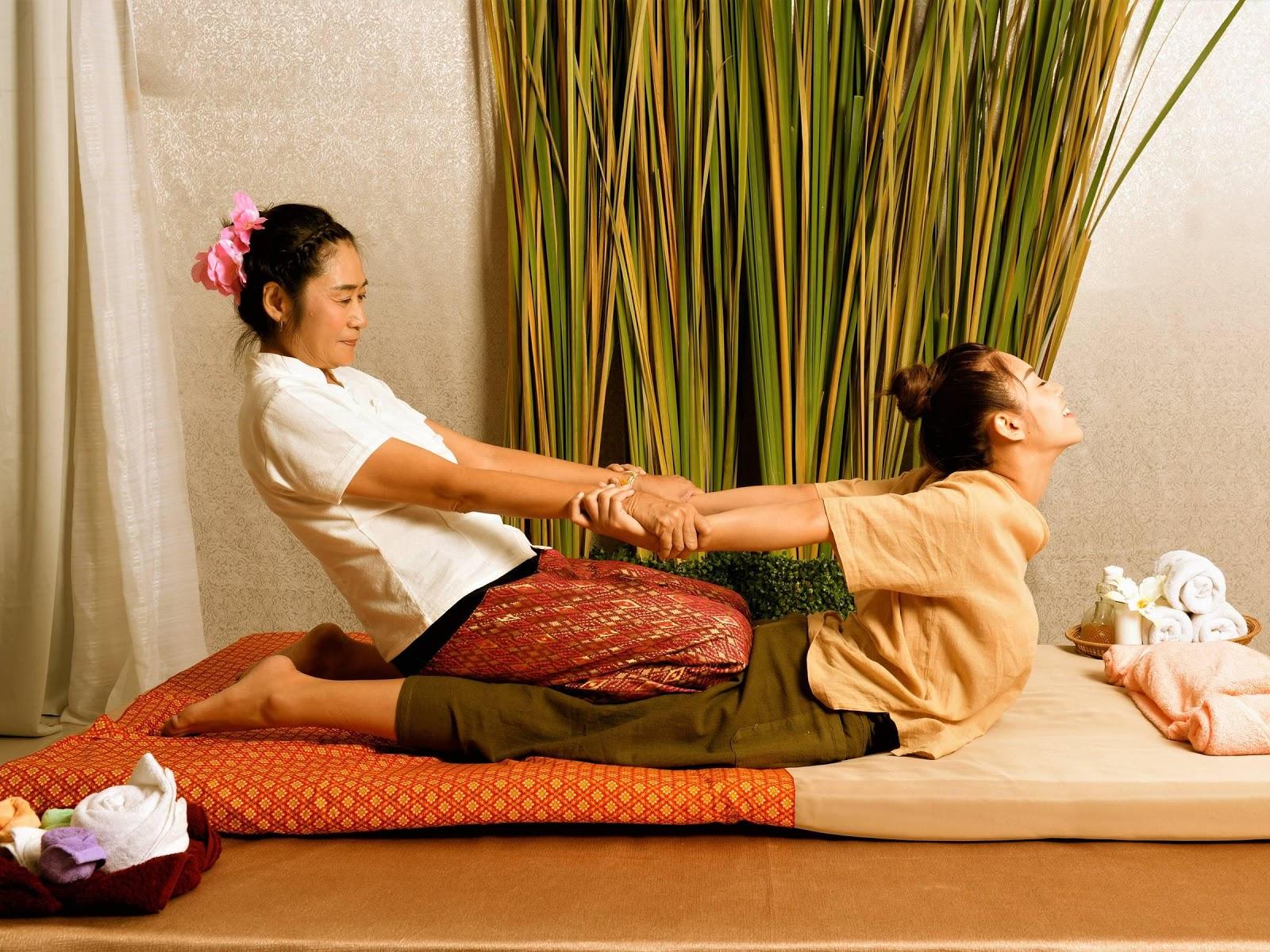 Đổ xô đi massage Thái nhưng mọi người không biết 3 điều này