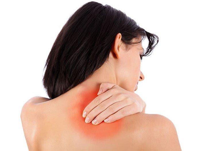 Điều trị đau vai gáy tận gốc có khó?