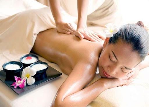 Tìm hiểu cơ xương mà massage toàn thân tác động