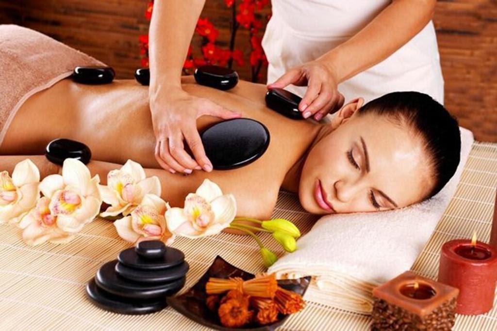 Dấu ấn dịch vụ massage trong cuộc sống hiện đại ngày nay