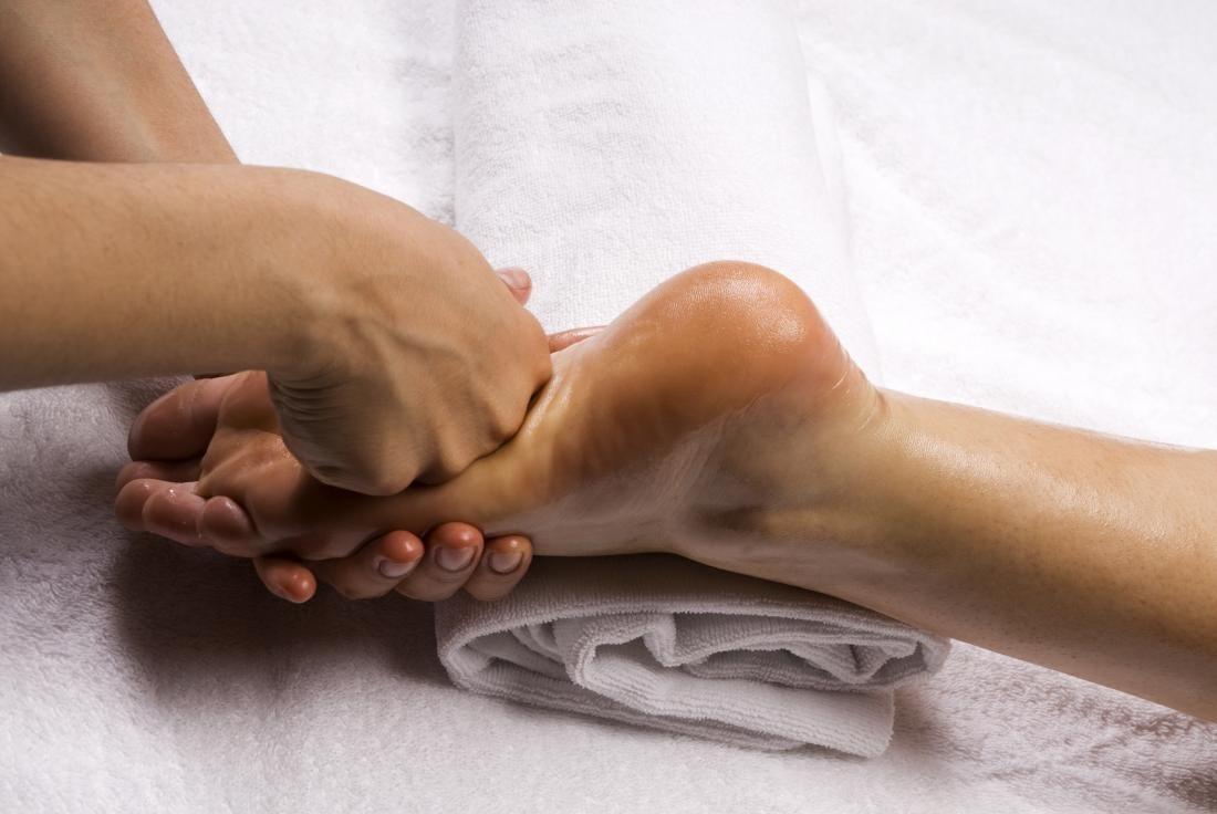 Thủ thuật trong massage bấm huyệt cho hiệu quả cao