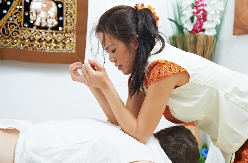 Truyền thống và hiện đại trong cách tiếp cận massage Thái
