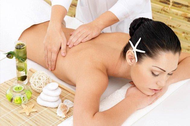 Massage Nhật Bản: Nghi thức và lề lối sinh hoạt của người xưa